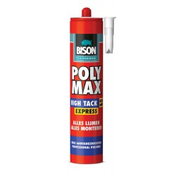 Bison Poly Max High Tack...