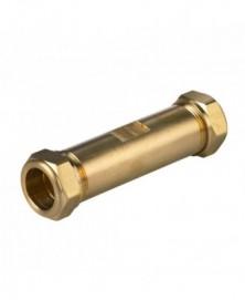 Vsh reparatie koppeling knel 22mm ms