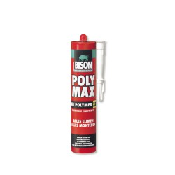 Bison Poly Max Smp Polymer...