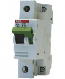 ABB hafomaat 0025-002 groen...