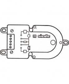 Siedle deurluidspreker tle051-01 inb