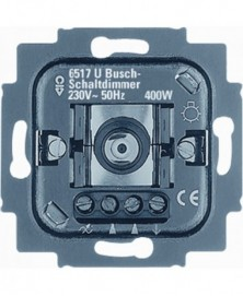 Bj dimmer 6517u-101 400w halo inb