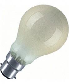 Orbitec 24v standaardlamp 25w mat bajon