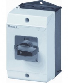 Eaton to-1-102/i1 aan-uit schakelaar 2p