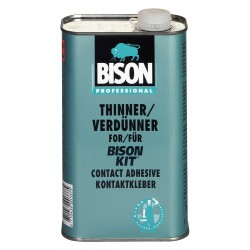 Verdunner Voor Bison Kit 1000ml