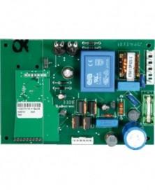 Itho printplaat 5455100 cve/cvd ecofan2