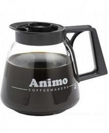 Glazen kan v koffieapp...