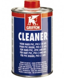 Griffon hard pvc cleaner 500ml