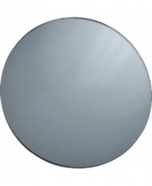 Swallow spiegel rond 50cm 5mm