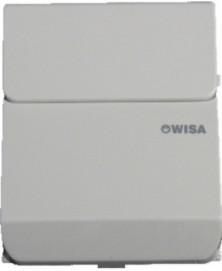 Wisa druktoets 8050412001 wit v 790