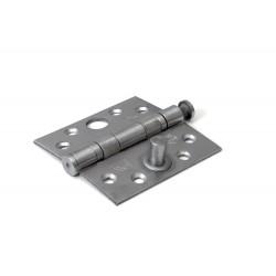 DX Kogelscharnier H362 2025 89x89 RVS SKG***