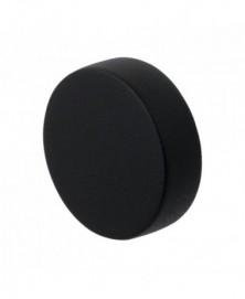GPF Excentrische knop 60x16mm tbv VH-schilden vast incl. wisselstift zwart