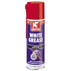 Griffon White Grease 300ml Wit