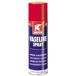 Griffon Vaselinespray 300ml Wit