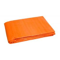 4Tecx Dekkleed Oranje T100 Ca 2x3M