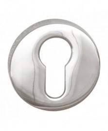 Mandelli Cilinderrozet Chrome