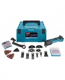 Makita multitool DTM51ZJX3...