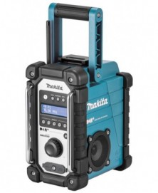 Makita bouwradio dmr108 bluetooth