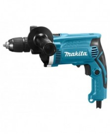 Makita klopboormachine hp1631k 13ssb 710w r/l