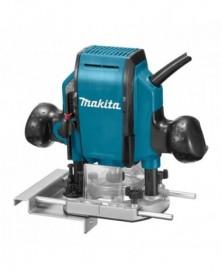 Makita bovenfreesmachine rp0900k 900w8mm