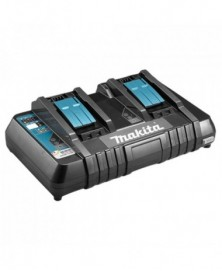 Makita acculader dc18rd schuif li+nm usb