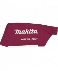 Makita stofzak v bandschuurmachine 9404