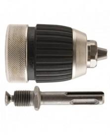 Makita snelspanboorkop 1-13mm sds+opname