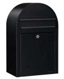 Bobi Classic RAL 9005 zwart structuur