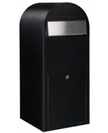 Bobi Jumbo RAL 9005 zwart...