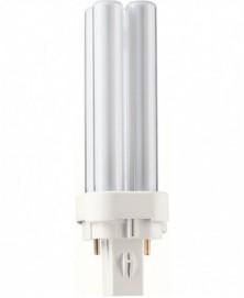 Philips plc lamp 10w kl830(31) 2p