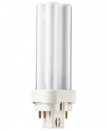 Philips plc lamp 10w kl830(31) 4p
