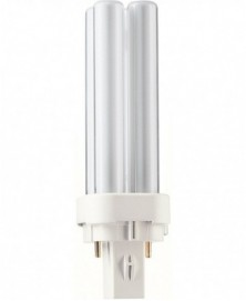 Philips plc lamp 10w kl840(21) 2p