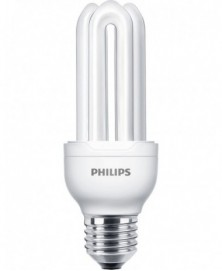 Philips spaarlamp genie 18w e27 6000u
