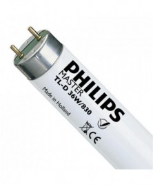Philips tl-buis 36w 1200mm kl83(830)(31)