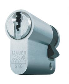 Mauer F3 Halve Cilinder SKG***
