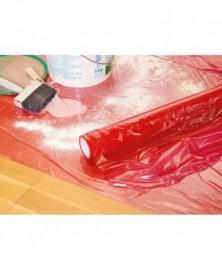 Dustprotect afdekfolie harde oppervlakken