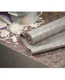Dustprotect afdekvilt voor diverse oppervlakken