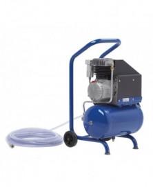 Carat vacuumpomp compleet