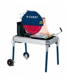 Carat steenzaagmachine t-6010 laser (400v)