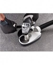 Dustprotect stofafzuiging voor boren max. Ø72 mm