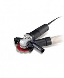 Carat voegenfreesmachine jc-1250 dustec