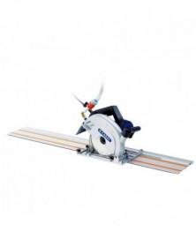 Carat geleiderail 40 cm tbv...