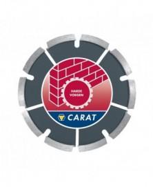 Carat voegenfrees hard ø125x22,23x6 mm, ctp classic