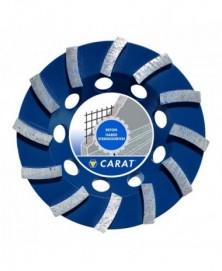 Carat slijpkop beton ø115x22,23 mm dustec®, dg classic