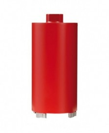 Carat dustec laser droogboor ø142x150xm16