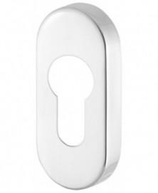GPF Cilinderrozet ovaal 70x32x10 mm