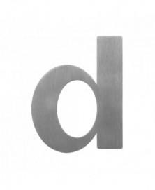GPF Letter D/ 110mm