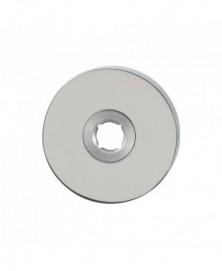 GPF Ronde click rozet 50x6mm