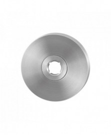 GPF Ronde click rozet 50x8mm