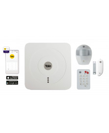 Yale Smart Home alarmsysteem Lite SR-2100i
